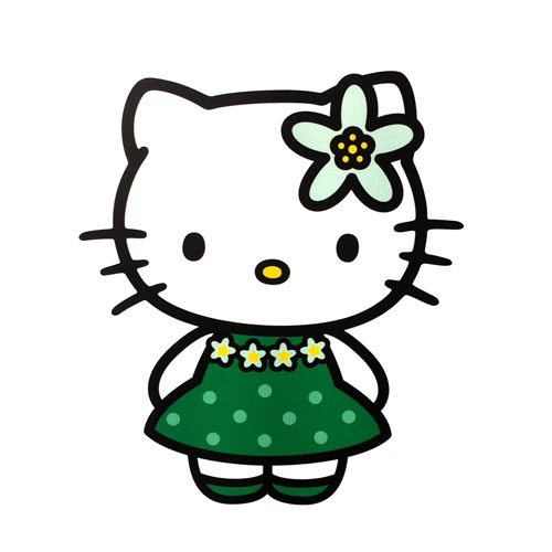 hello kitty oita